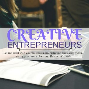 Virtual assistant australia - creative entrepreneurs